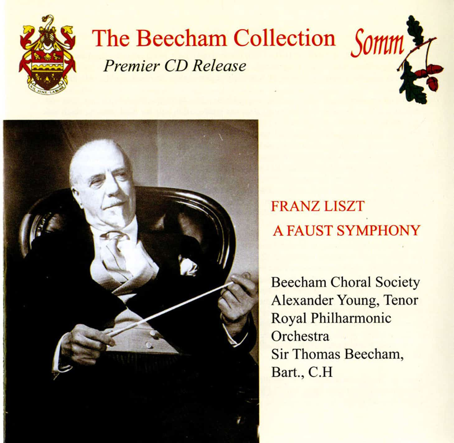 SOMM-BEECHAM 25