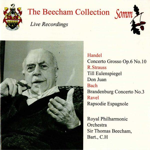 SOMM-BEECHAM 31