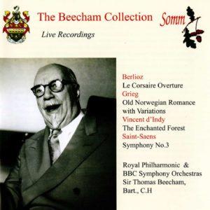 SOMM-BEECHAM 32