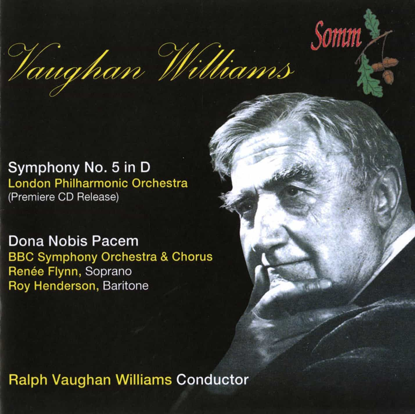 vaughan williams symphony 5 essay Download thesis statement on ralph vaughan williams - symphony no 5 in our database or order an original thesis paper that will be written by one of our staff.
