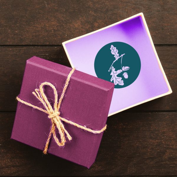 SOMM Gift Voucher image - box with SOMM logo inside