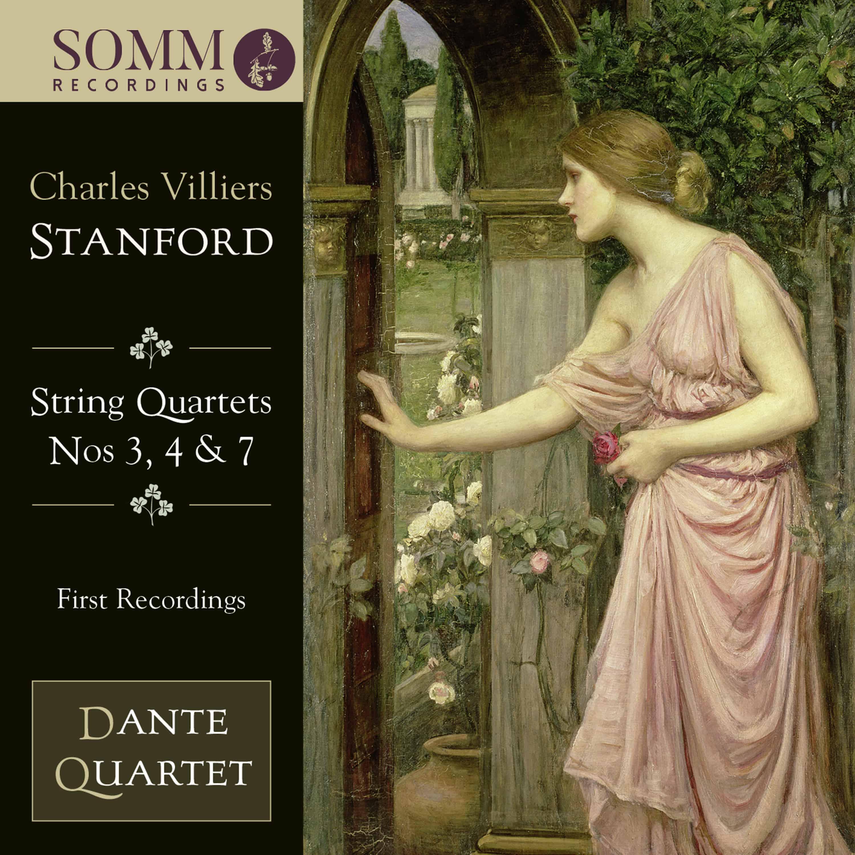 3 String Quartets