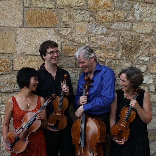 The Dante Quartet