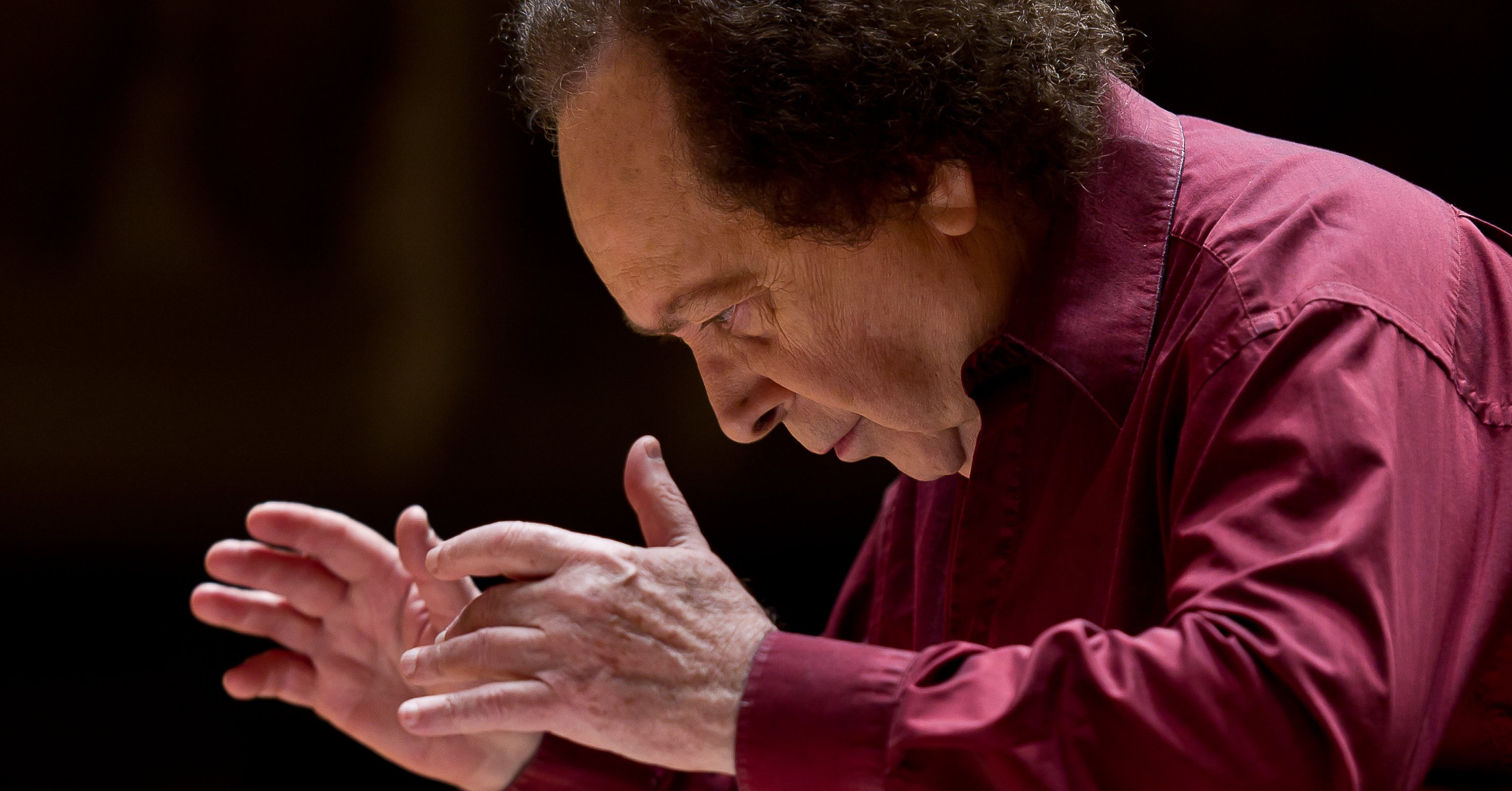 José Serebrier Conducts Granados Nominated for Latin GRAMMY! | SOMM