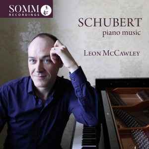 Leon McCawley Plays Schubert