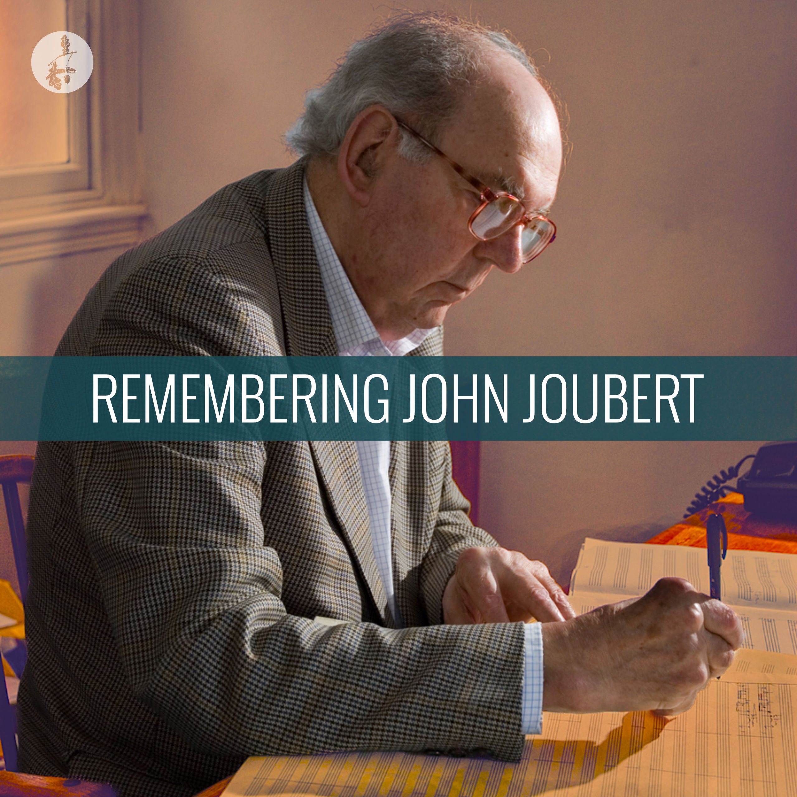 Remembering John Joubert