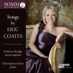 Songs by Eric Coates