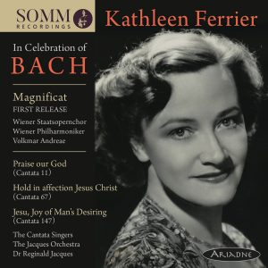 Kathleen Ferrier In Celebration of Bach