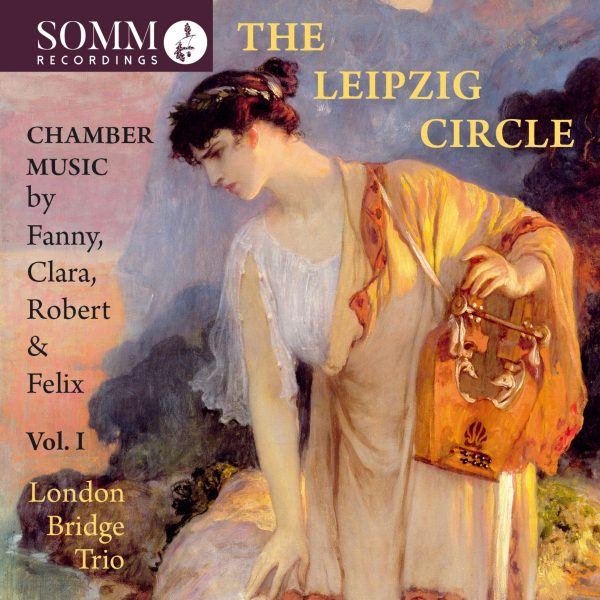 The Leipzig Circle, Vol. I