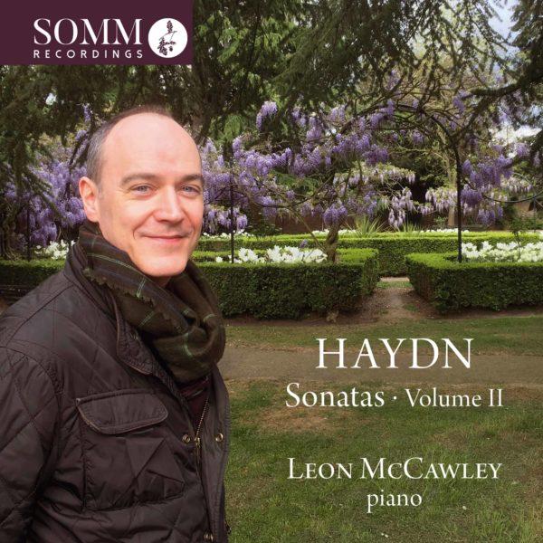 Haydn: Piano Sonatas, Volume II