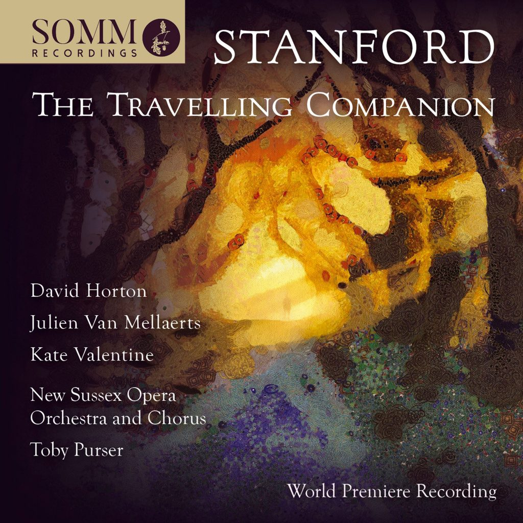 Stanford: The Travelling Companion