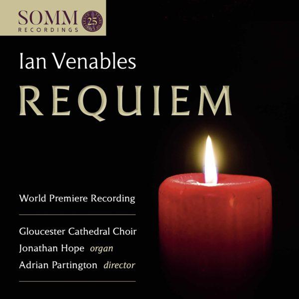 Ian Venables Requiem