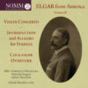 Elgar from America, Volume II