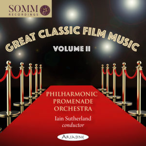 Great Classic Film Music, Volume II