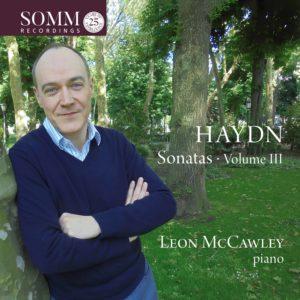 Haydn Piano Sonatas, Volume III