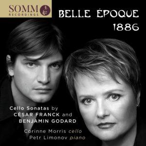 Belle Époque 1886 cover